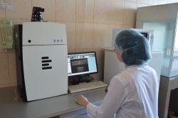 Саратовская МВЛ отчиталось об исследованиях на инфекционные заболевания за ноябрь 2019 года