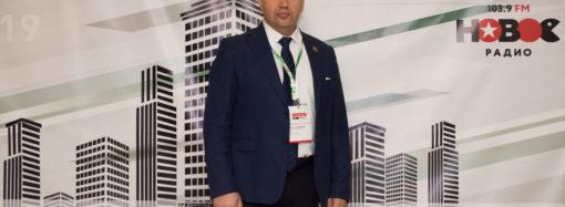 В Саратове прошел Международный  строительный форум – конференция «СтройСити 64».
