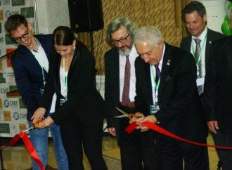 О с/х потенциале, привлечении зарубежных инвестиций и строительстве современных медицинских центров рассказал Александер Шапиро-Сулейман