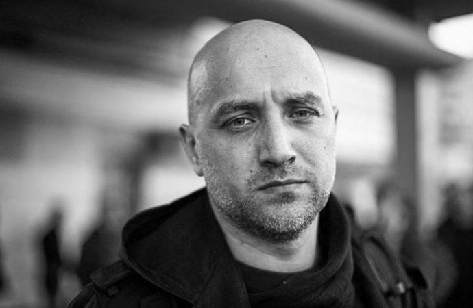 Прилепин просит Радаева не сносить Дом офицеров в Энгельсе