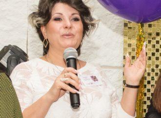 Татьяна Бодруг рассказала как встречает Саратов гостей из Молдовы