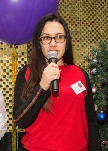 Анастасия Шагина поделилась своими впечатлениями о состоявшемся фестивале красоты