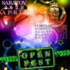 """В Саратове весной состоится фестиваль красоты """"Open Fest"""""""