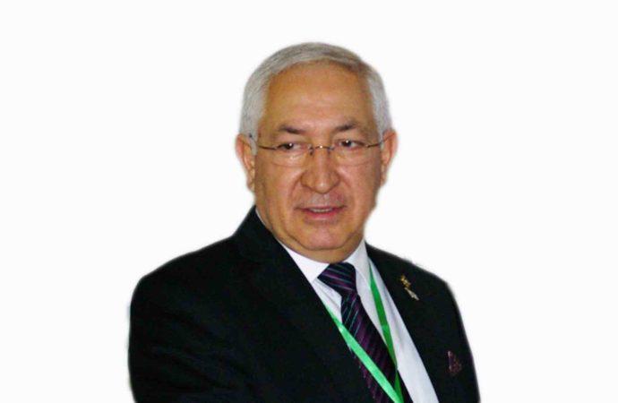 """Поздравление ИА """"Саратов-Сегодня"""" Александера Шапиро-Сулимана"""
