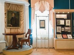 Афиша: Выставка «Дом русской литературы ХХ века»