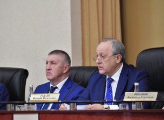 Валерий Радаев: «Все мероприятия нацпроектов Президента направлены на улучшение качества жизни людей»