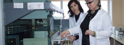 За 5 месяцев текущего года введено в эксплуатацию 17 единиц лабораторного оборудования
