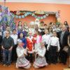 Депутаты активно принимают участие в организации новогодних праздников для детей