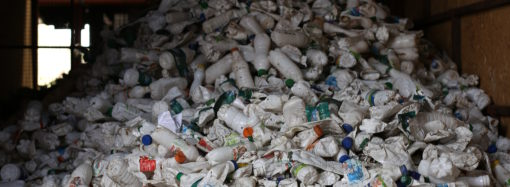 «Управление отходами» увеличило отбор пластика на МПК в Саратовской области
