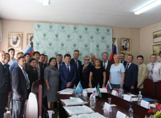 Управлением Россельхознадзора по Саратовской области за 12 месяцев 2019 года проконтролировано более 876 тысяч тонн зерна и продуктов его переработки, предназначенного для экспорта