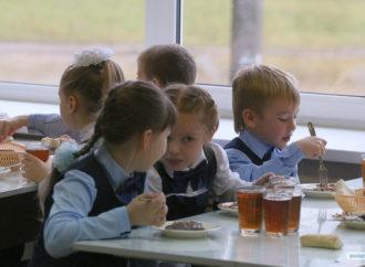 Депутаты признали необходимость в  увеличили размера компенсации родителям на питание в школах их детей до 20 рублей в день.