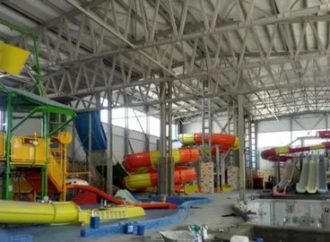 Новый аквапарк в Саратове?