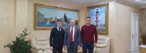Саратовский медуниверситет увеличит набор иностранных студентов в рамках реализации федерального проекта «Экспорт образования».