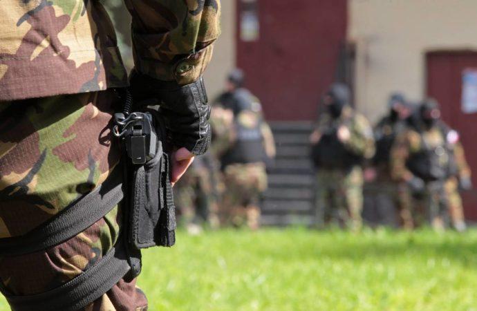 Покушение подростков на учебное заведение. Как ФСБ предотвратили массовое убийство.