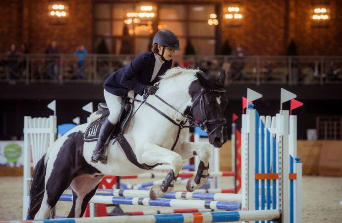 Положение об открытых клубных соревнованиях по конному спорту (преодоление препятствий) в закрытом помещении «Кубок КСК Гермес по конкуру в закрытом помещении