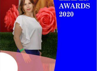 """Номинант премии """"Лидер года 2020"""" магазин уникальных продуктов"""