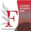 """Студия красоты """"Фарб"""" номинирована на премию """" Лидер года 2020″"""