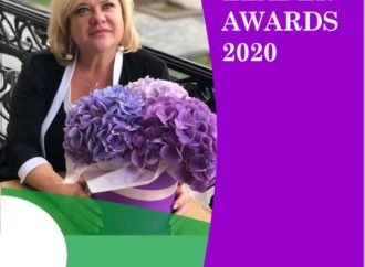 """Номинант премии """"Лидер 2020 года"""" – дизайнер Лариса Гутынина"""