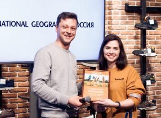 Фотопроект, снятый в Энгельсском экотехнопарке, стал победителем всероссийского конкурса «Природа ждет героев»