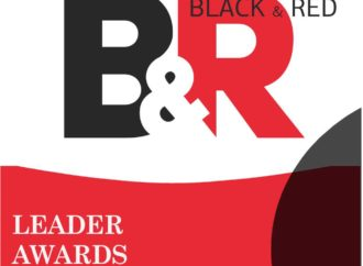"Номинант премии ""Лидер года 2020"" Студия ""Black&red"