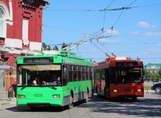 10 б/у троллейбусов для Саратова, заказывали?