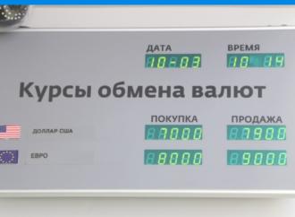 Обвал рубля, чего ждать дальше?