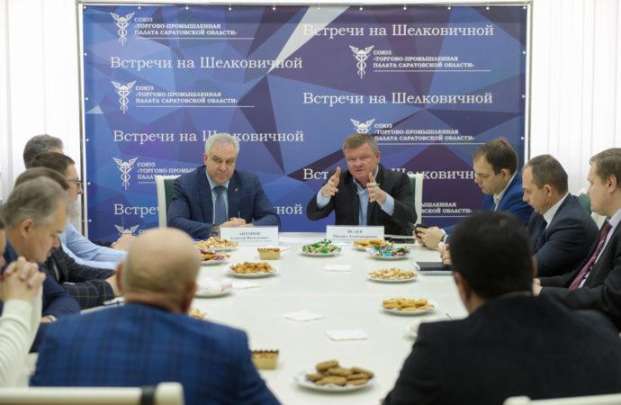 ТПП выступила с инициативой по строительству нового инфекционного центра в области