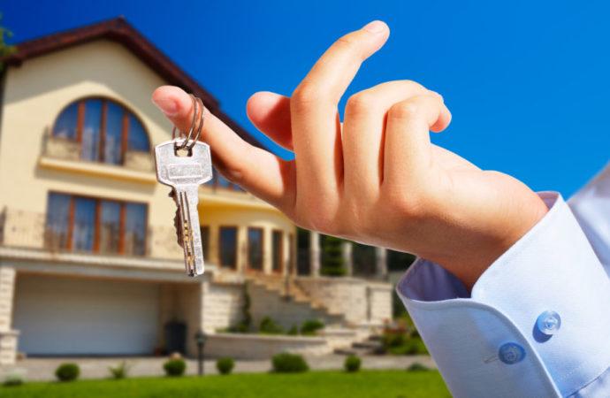 Продажи квартир уходят в online