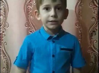 Александр Твардовский «Рассказ танкиста» читают воспитанники «Детского сада №18 города Красноармейска