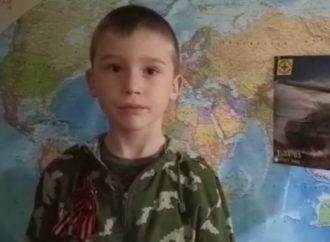 """Рахматулин Тимур исполняет песню """"Три танкиста"""" в преддверии 9 мая"""