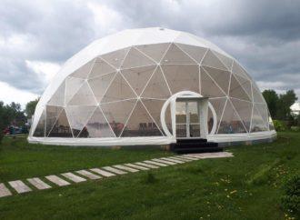 Балаковская АЭС продолжает реконструкцию в парке «Энергетик» 7-го микрорайона