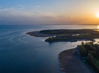 Саратовская область – в восьмерке самых популярных регионов России для отдыха летом на Волге