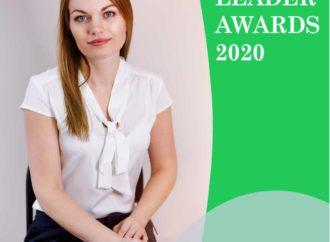 """Нейл-эксперт-Марина Акимова номинирована в премии """"Лидер года 2020"""""""