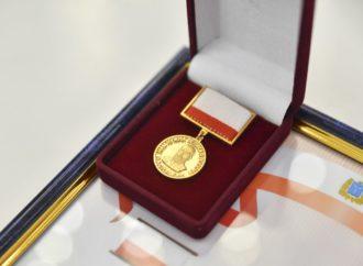 Глава региона Валерий Радаев поздравил лауреатов молодёжной премии им. П. А. Столыпина