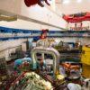 На энергоблокахБалаковской АЭС модернизировали системубезопасности реакторных установок