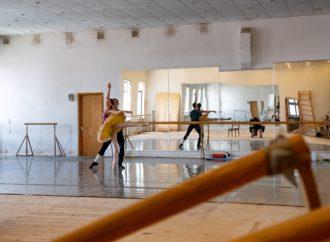Солисты Саратовского театра оперы и балета примут участие в телепроекте «Большой балет»