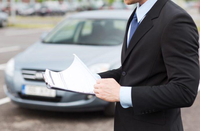 Выдачи автокредитов в июне превзошли показатели прошлого года