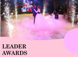 "Номинант премии ""Лидер года 2020"" команда Heavy_smoke64"