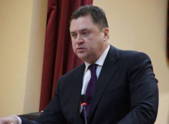 Уголовное дело в отношении бывшего главы администрации Саратова Алексея Прокопенко передано в суд.