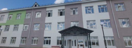 Новый корпус школы в п. Дубки начнет работу с 1 сентября