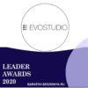 """Номинант премии """"Лидер года 2020"""" сеть студии лазерной эпиляции """"Evostudio"""""""