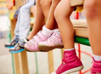 Какой должна быть детская обувь. Рекомендации Роспотребнадзора.