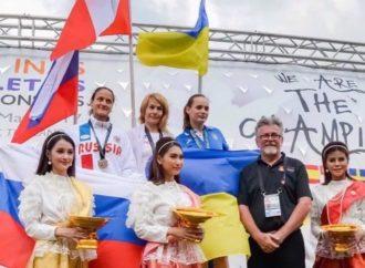 «Мой флаг, моя история»: Саратовские спортсмены рассказали о том, какие эмоции испытывают, когда получают медали