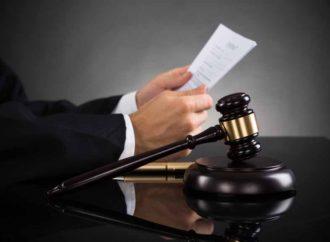 Перед судом предстанет бывшая сотрудница Управления Роспотребнадзора по Саратовской области, обвиняемая в получении взятки