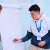 Студент из Саратова выиграл грант на дальневосточном форуме «ОстроVа-2020»