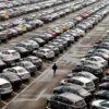 Авито Авто: в Саратове вырос спрос на автомобили с пробегом в возрасте до 5 лет