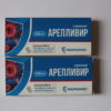 В аптеки начал поступать препарат от коронавируса