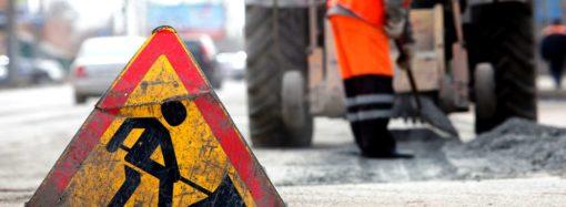 До конца года будут отремонтированы еще 57 отрезков улично-дорожной сети в рамках национального проекта «Безопасные и качественные автомобильные дороги»
