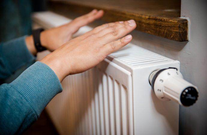 В Саратове включено отопление в 3621 многоквартирном доме