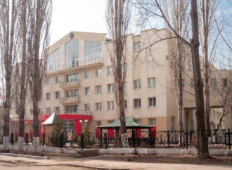 """Сегодня открылся ковидный госпиталь  ГУЗ """"ОККД"""""""